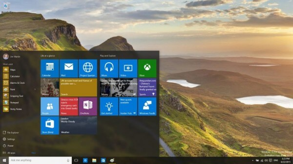 Windows 10 недостатки
