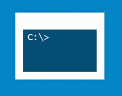 Командная строка в Windows
